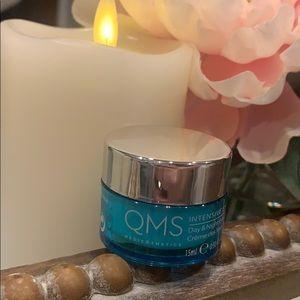 QMS day & night eye cream
